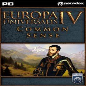 загрузить Europa Universalis IV Common Sense бесплатно на компьютер