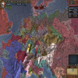 скачать Europa Universalis IV Common Sense полную русскую версию на пк