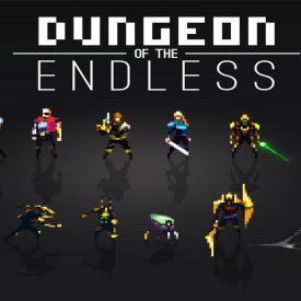 скачать игру Dungeon of the Endless бесплатно на компьютер