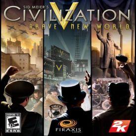 Цивилизация 5 скачать бесплатно русскую версию