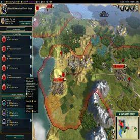 игру Цивилизация 5 скачать бесплатно на компьютер