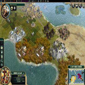 скачать Цивилизация 5 бесплатно