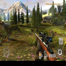 скачать игру Deer Hunter 2014 бесплатно на компьютер