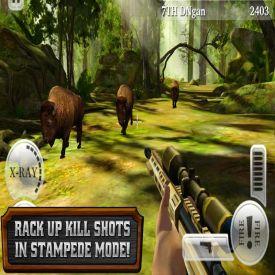 загрузить Deer Hunter 2014 без регистрации
