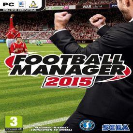 скачать игру Football Manager 2015 бесплатно на компьютер