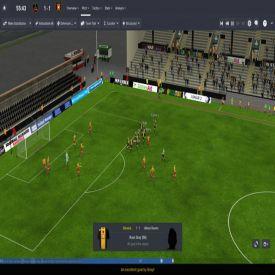 скачать Football Manager 2015 бесплатно
