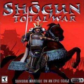 Total War Shogun скачать бесплатно