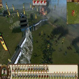 скачать игру Total War Shogun бесплатно на компьютер
