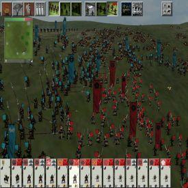 скачать Total War Shogun бесплатно
