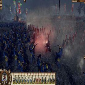 загрузить Total War Shogun без регистрации