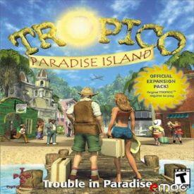 скачать Tropico полную русскую версию на пк