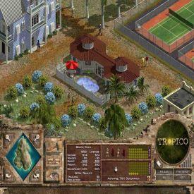 загрузить Tropico бесплатно на компьютер