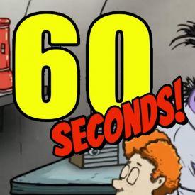 загрузить 60 Seconds бесплатно на компьютер