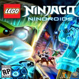 скачать игру Лего Ниндзя Го