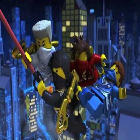 скачать Лего Ниндзяго бесплатно