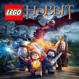 скачать Лего Хоббит на ПК