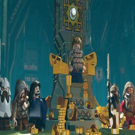 скачать игру Лего Хоббит бесплатно