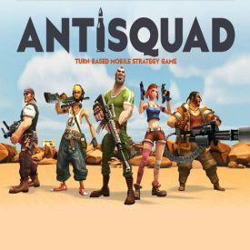 скачать игру Antisquad бесплатно