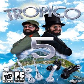 игру Tropico 5 скачать бесплатно на компьютер