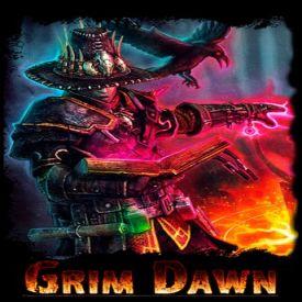 загрузить Grim Dawn бесплатно на компьютер