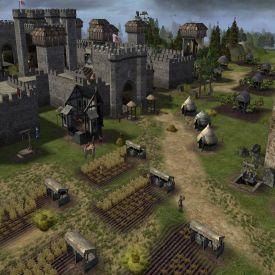 скачать игру Stronghold 2 бесплатно на компьютер