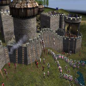 скачать Stronghold 2 бесплатно