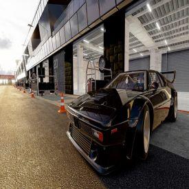 скачать игру Project Cars бесплатно на русском языке