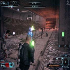 скачать игру Mass Effect 1 бесплатно на компьютер