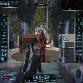 загрузить Mass Effect 1 без регистрации