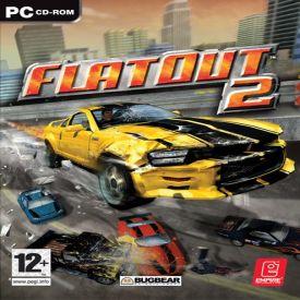 Flatout 2 скачать бесплатно на компьютер