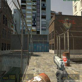 скачать игру Half Life 2 бесплатно на компьютер