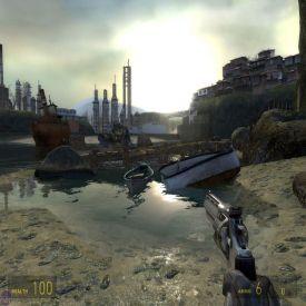 скачать Half Life 2 бесплатно