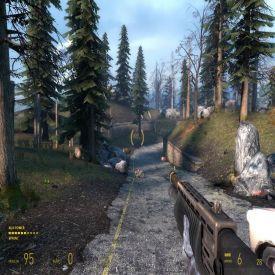 загрузить Half Life 2 без регистрации