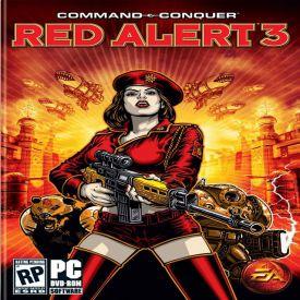скачать игру Red Alert 3 бесплатно
