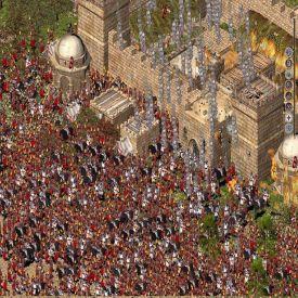 игру Stronghold Crusader 2 скачать бесплатно на компьютер