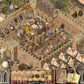 скачать Stronghold Crusader 2 бесплатно