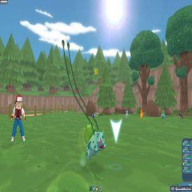 скачать игру Pokemon бесплатно