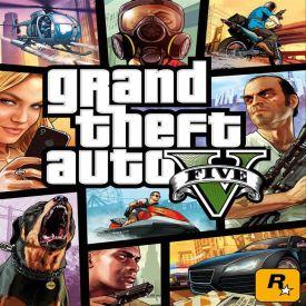 GTA 5 скачать бесплатно без регистрации