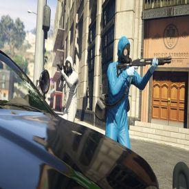 скачать игру GTA 5 бесплатно на русском языке