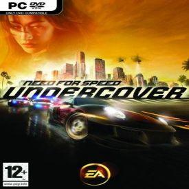 Need for Speed Undercover игру без регистрации