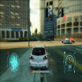 скачать Need for Speed Undercover бесплатно