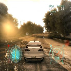 загрузить Need for Speed Undercover без регистрации