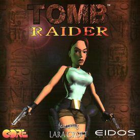 скачать игру Tomb Raider