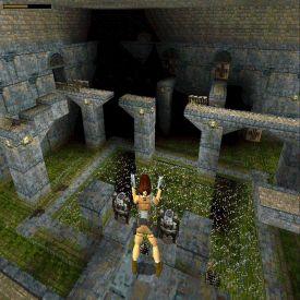 скачать бесплатно Tomb Raider