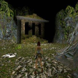 загрузить Tomb Raider без регистрации