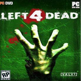 Left 4 Dead 1 скачать игру