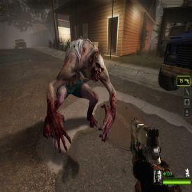 Скачать игру Left 4 Dead 1 бесплатно на компьютер