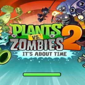 скачать Plants vs Zombies 2 на компьютер