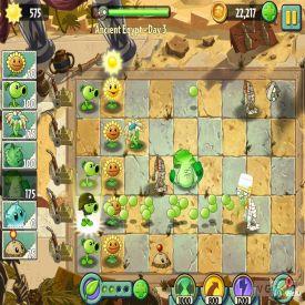 загрузить Plants vs Zombies 2 бесплатно на компьютер