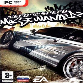 скачать игру Most Wanted на компьютер